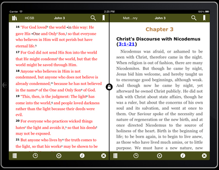holman christian standard bible free download