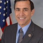 Congressman Darrel