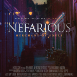 """Nefarious: Merchant of Souls,"" trafficking documentary [VIDEO]"