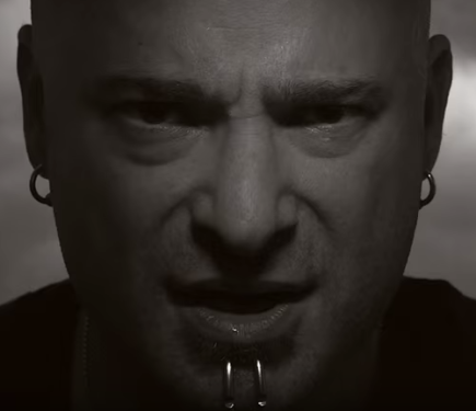man what a beautiful voice david draiman disturbed has page 4. Black Bedroom Furniture Sets. Home Design Ideas