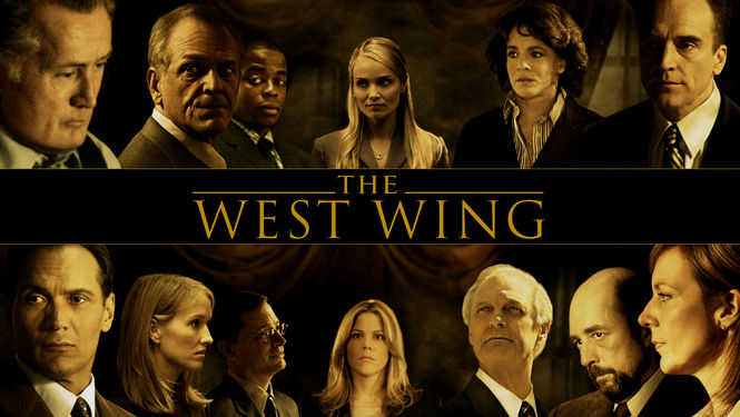 Charmant 12 Reasons To Binge Watch The West Wing This Election Season