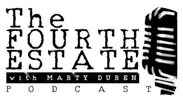 fourth estate podcast
